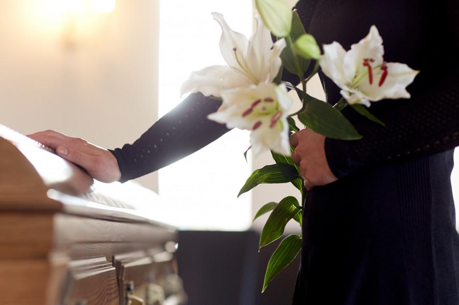 Opolskie: ZUS odnotował wzrost ilości zasiłków pogrzebowych w regionie