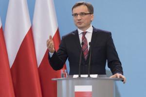 Po ataku na Adamowicza, Zbigniew Ziobro zapowiada zmianę w prawie