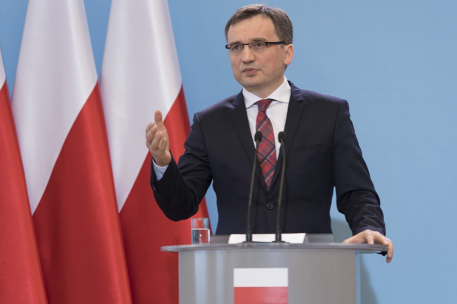 Po ataku na Adamowicza, Zbigniew Ziobro zapowiada zmiany w prawie