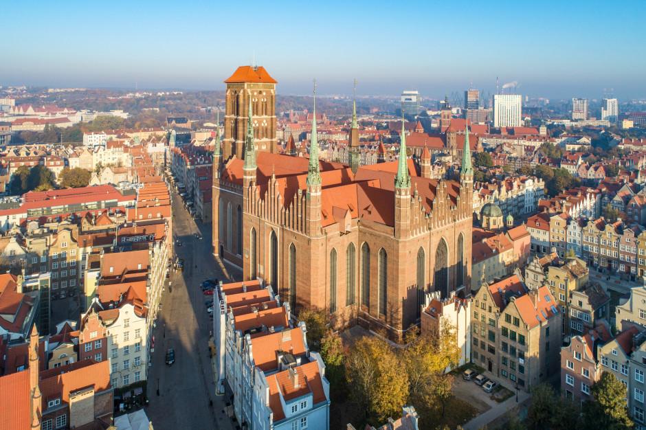 Program uroczystości pogrzebowych w Gdańsku, organizacja ruchu, zmiany w komunikacji miejskiej
