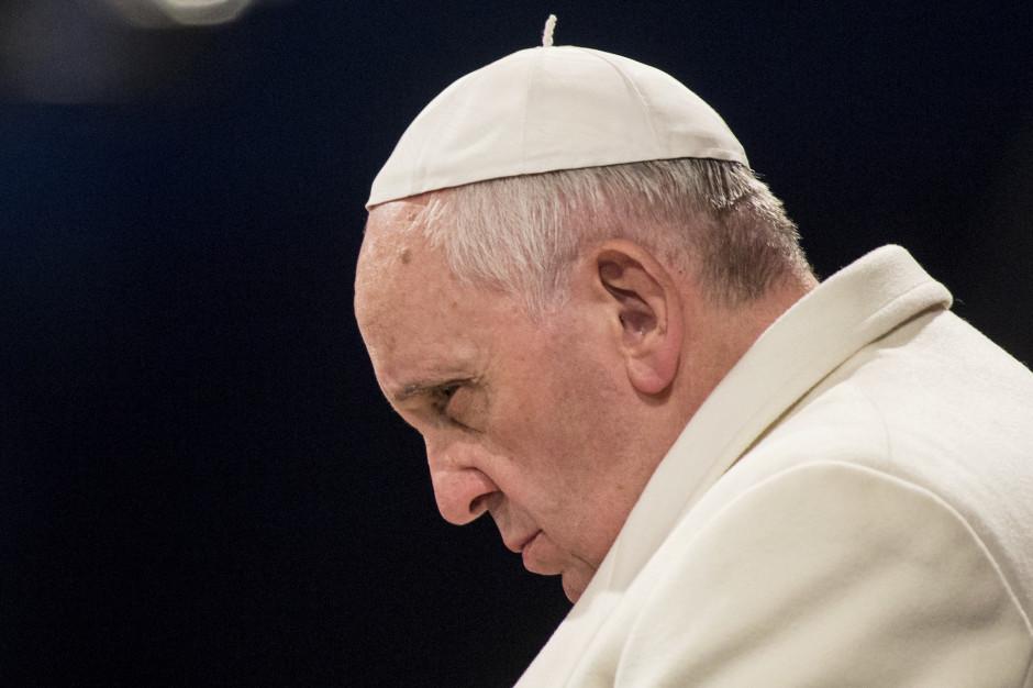 Papież Franciszek przekazał kondolencje rodzinie Pawła Adamowicza