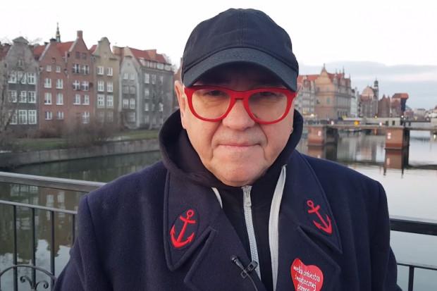 Jerzy Owsiak wraca do kierowania WOŚP