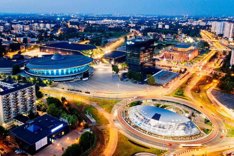 Katowice będą prognozować jakość powietrza dzięki 127 czujnikom