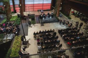 Żona prezydenta Adamowicza odebrała Nagrodę Orła Jana Karskiego