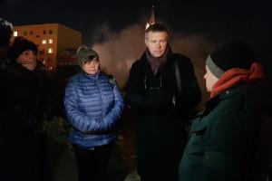 Mieszkańcy bez dostaw ciepła w Kielcach. Uruchomiono telefon interwencyjny