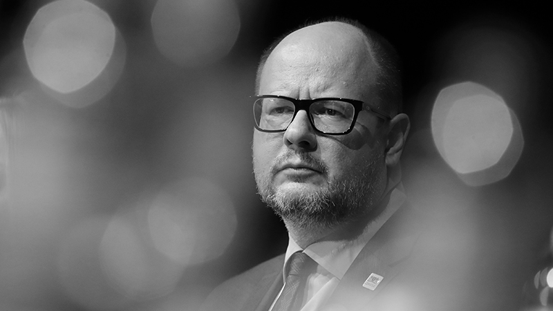 Paweł Adamowicz (fot.Grzegorz Mehring/gdansk.pl)