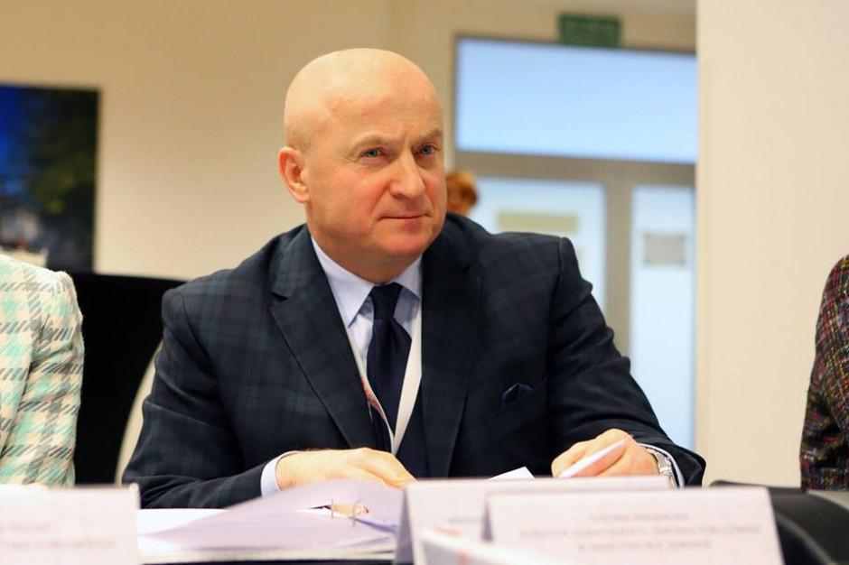 Jarosław Stawiarski: Nie możemy sobie pozwolić na stratę nawet 1 euro