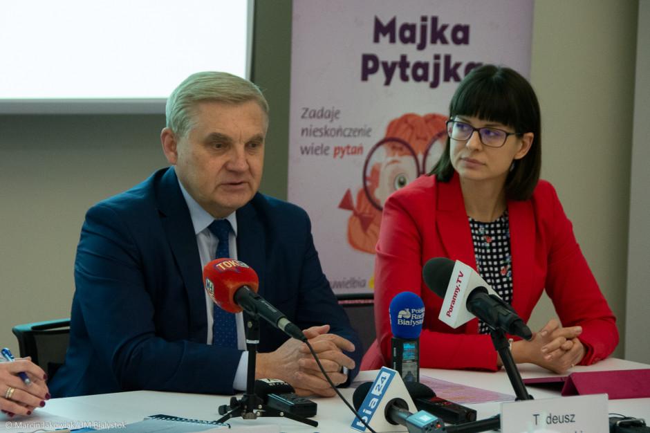 Białystok szuka nazwy dla centrum nauki