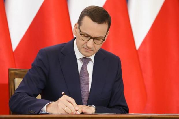 Premier podpisał rozporządzenie. Jest termin wyborów na prezydenta Gdańska