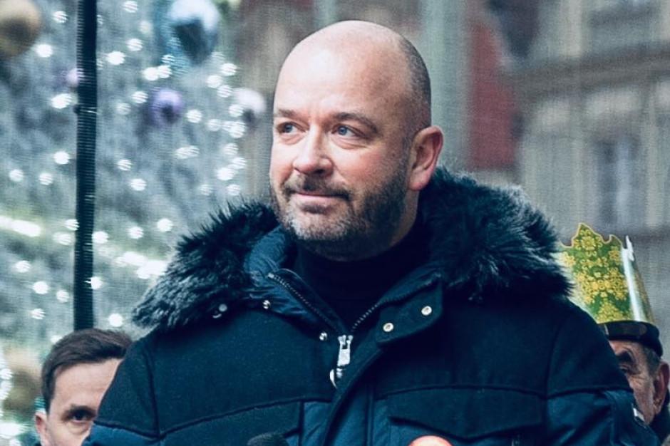 Jacek Sutryk podpisał zażalenie na umorzone postępowanie ws. politycznych zgonów
