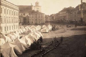 Warszawa uczci rocznicę wybuchu powstania styczniowego