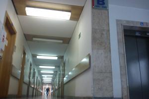 Bomba w Urzędzie Wojewódzkim. Pracownicy ewakuowani