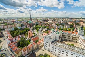 Szczecińscy radni za powołaniem spółki inwestycyjnej