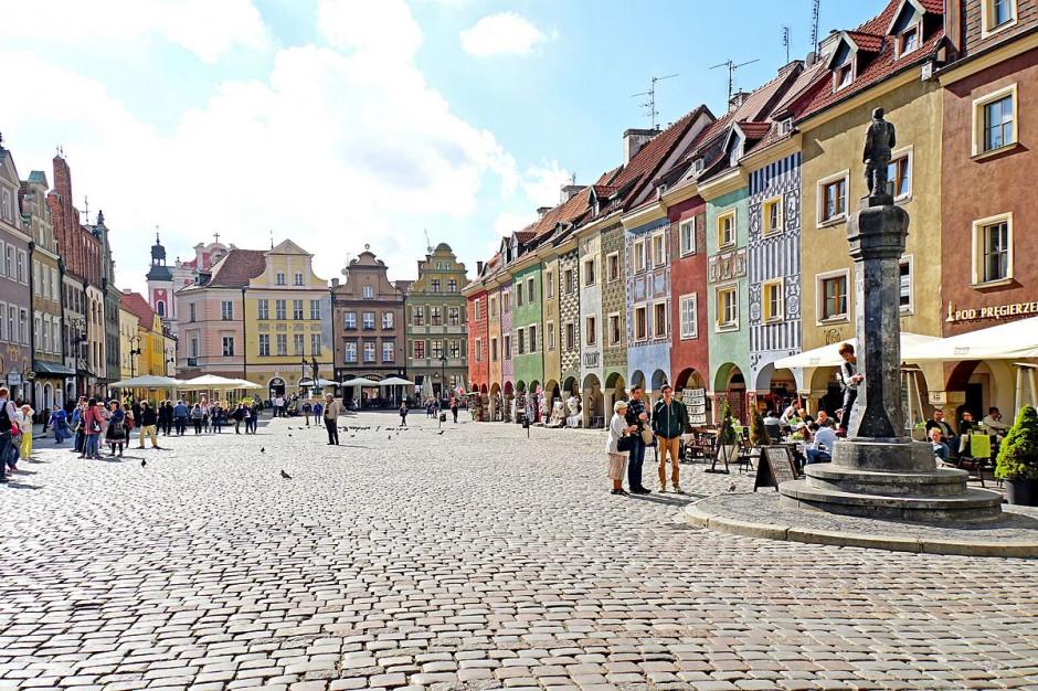Poznań chce bardziej zadbać o bezpieczeństwo