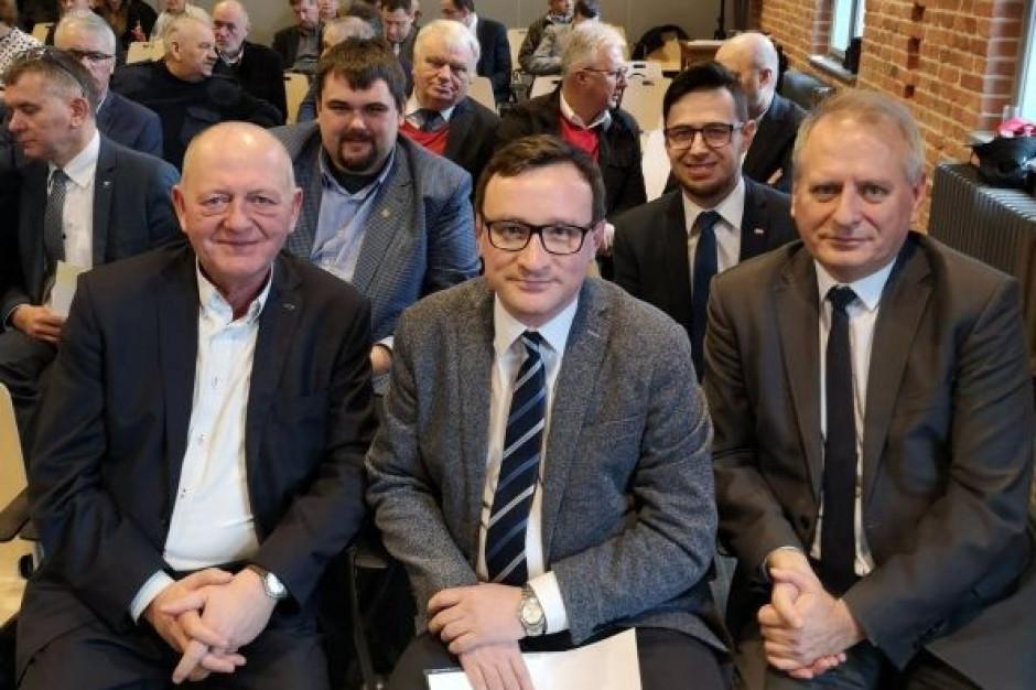 Nowy prezes Małopolskiej Organizacji Turystycznej