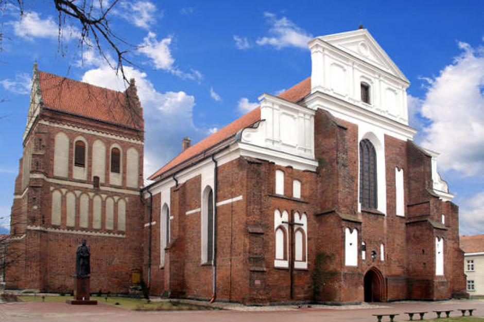 1 mln zł na renowację i konserwację podlaskich zabytków