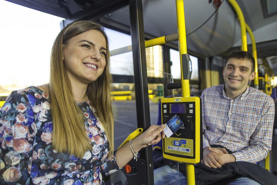 GZM: W autobusach na Śląsku będzie można płacić kartą