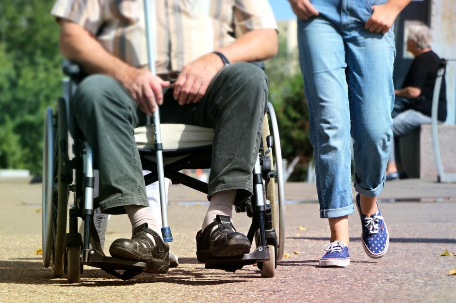 MRPiPS przedstawi w styczniu plan wsparcia osób z niepełnosprawnościami na rok 2019