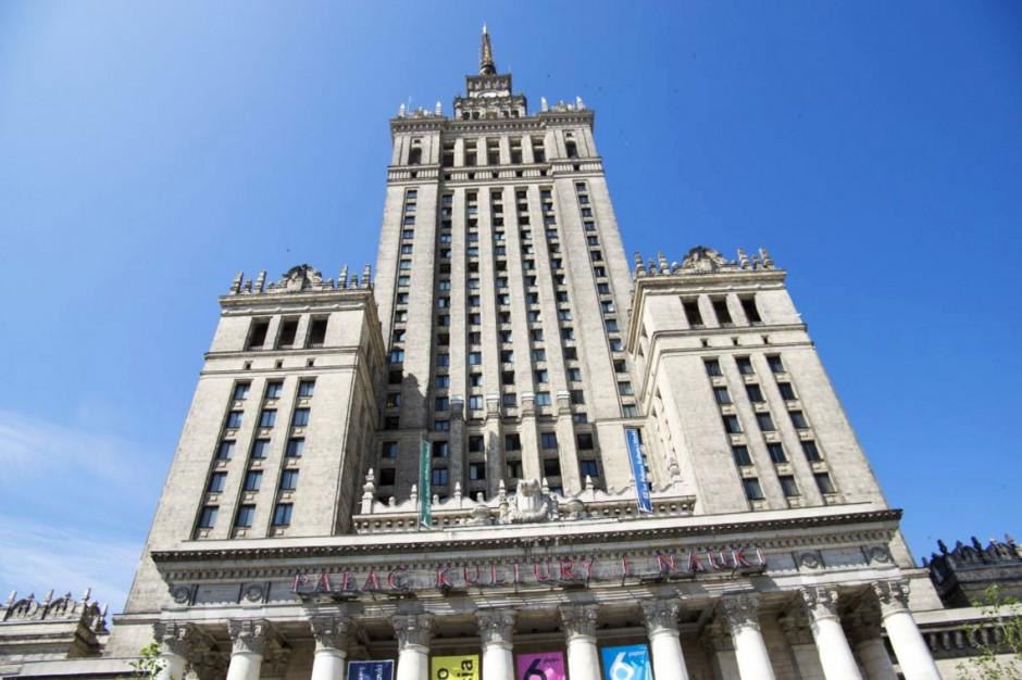 Prezydent Warszawy chce zwiększyć budżet na budowę Muzeum Sztuki Nowoczesnej