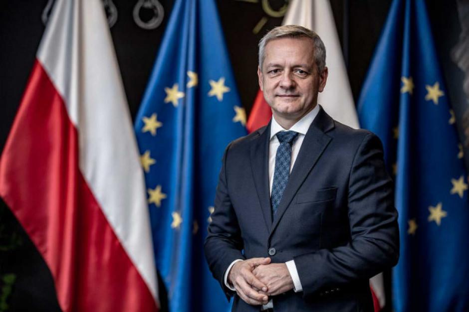 Marek Zagórski: do Ogólnopolskiej Sieci Edukacyjnej przyłączane będzie 1000 szkół miesięcznie