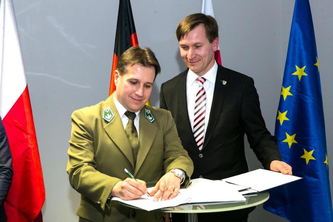 Projekt zostanie zrealizowany w partnerstwie (fot. UMWZP)