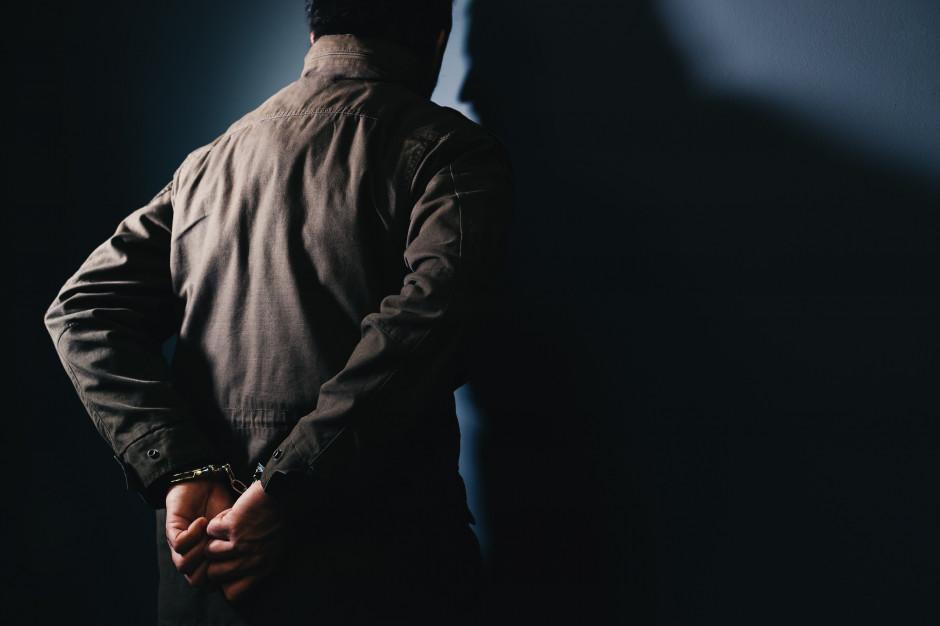 Olszyn: Mężczyzna aresztowany za groźby wobec prezydenta Piotra Grzymowicza złożył zażalenie