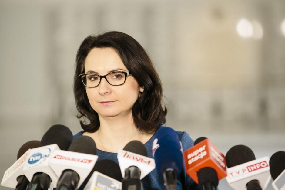 Gasiuk-Pihowicz: Rodzina prezydenta Gdańska powinna mieć dostęp do akt sprawy