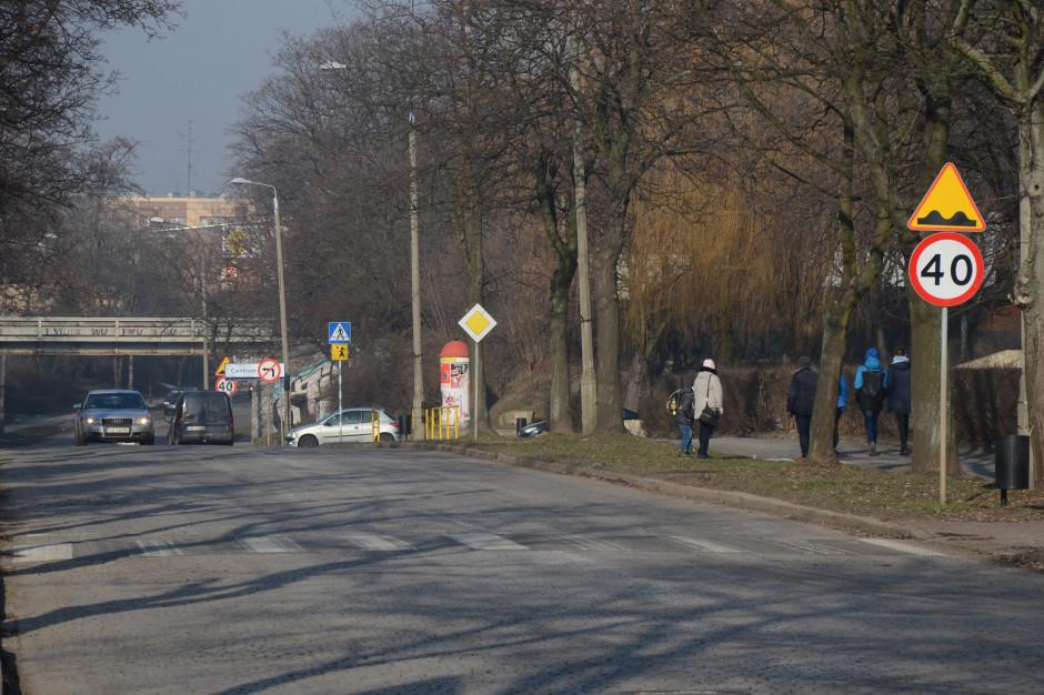 Zabrze rozpoczyna przebudowę ul. Piłsudskiego