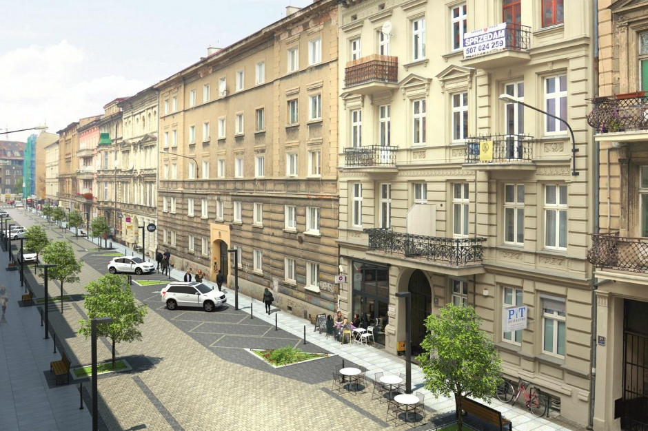Ruszył przetarg na rewitalizacje dwóch ulic w centrum Poznania