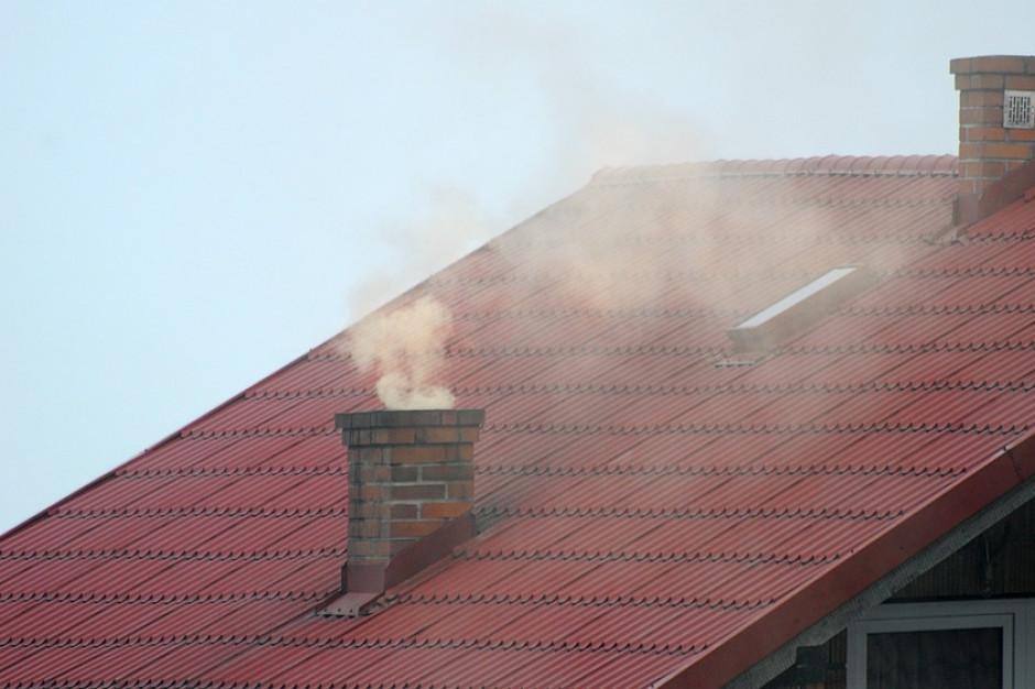 Poznań walczy ze smogiem. Zachęca do bezpłatnych badań termowizyjnych budynków
