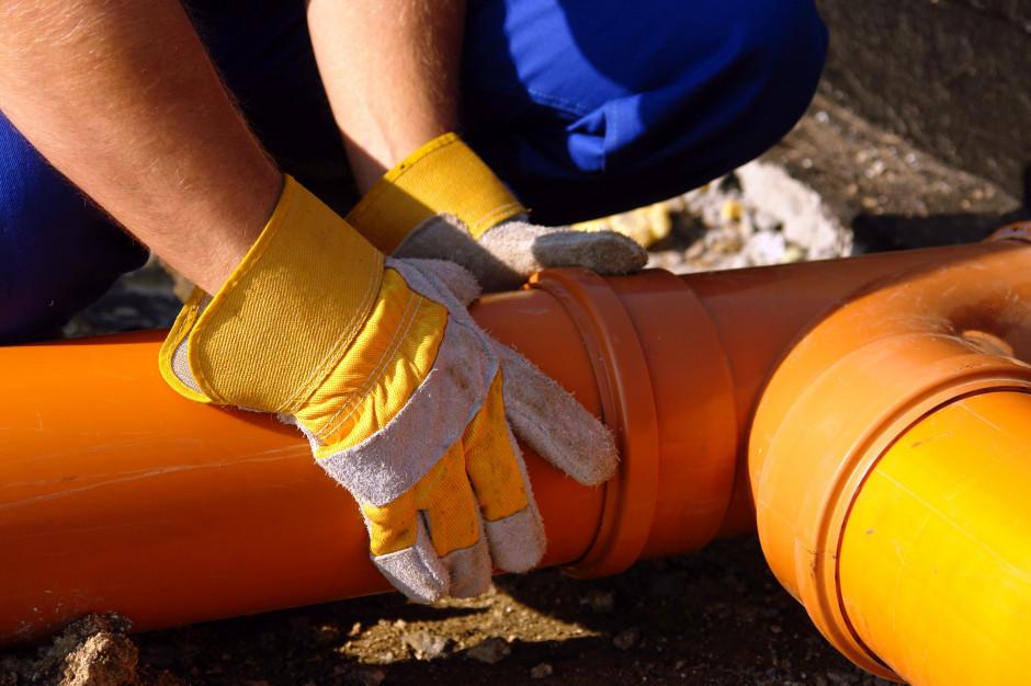 Samorządy wspólnie wybudują wodociąg dla specjalnej strefy ekonomicznej