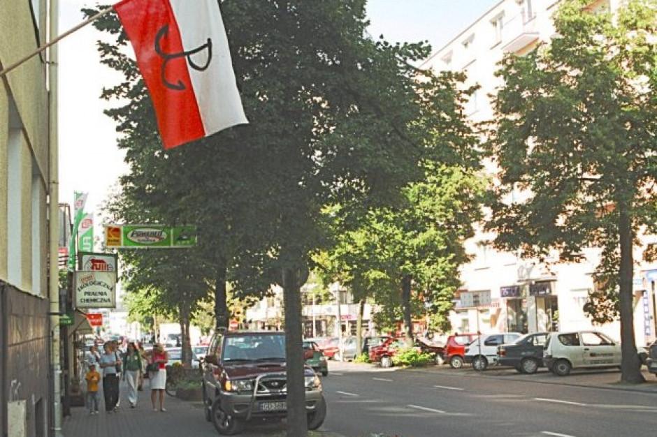 Podczas manifestacji w Oświęcimiu nielegalnie wykorzystano znak Polski Walczącej?