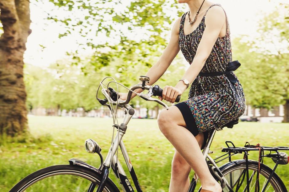 Metropolia zdecyduje o wyposażeniu urzędników w rowery elektryczne