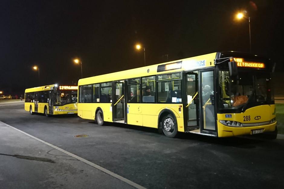 Metropolia: Czwórka kandydatów powalczy o fotel dyrektora ZTM
