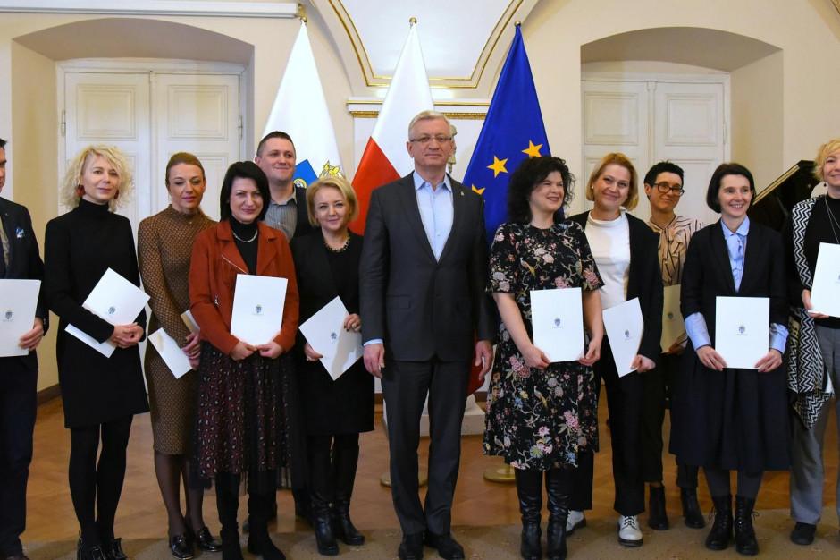 Prezydent Poznania powołał Zespół ds. Polityki Równości i Różnorodności