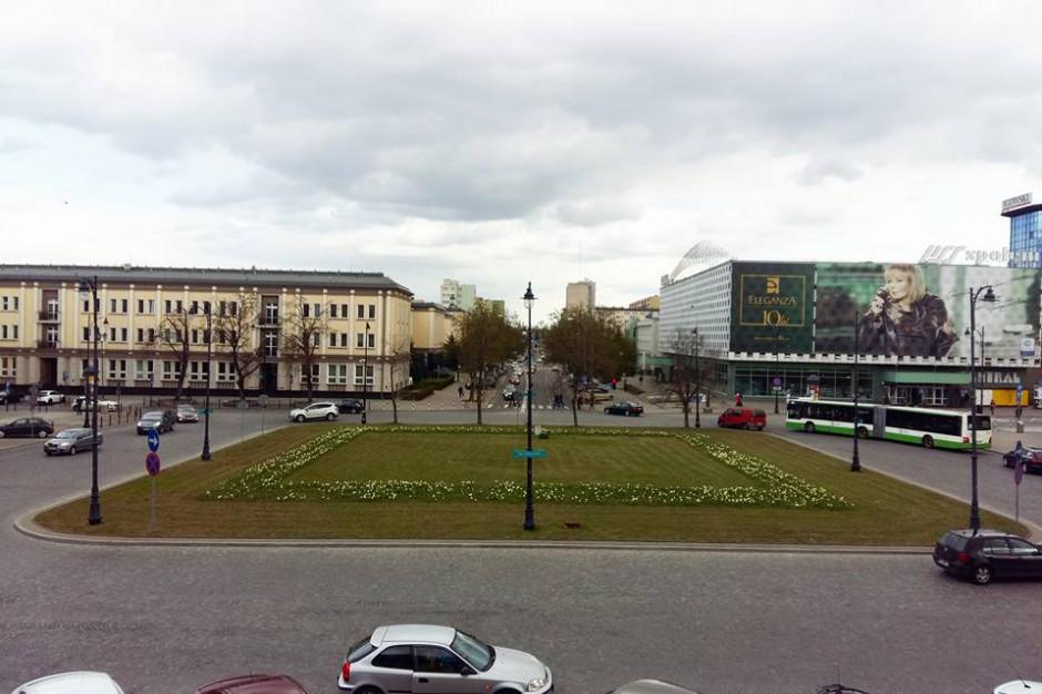 Białystok przeprowadzi konsultacje społeczne dotyczące placu Niezależnego Zrzeszenia Studentów