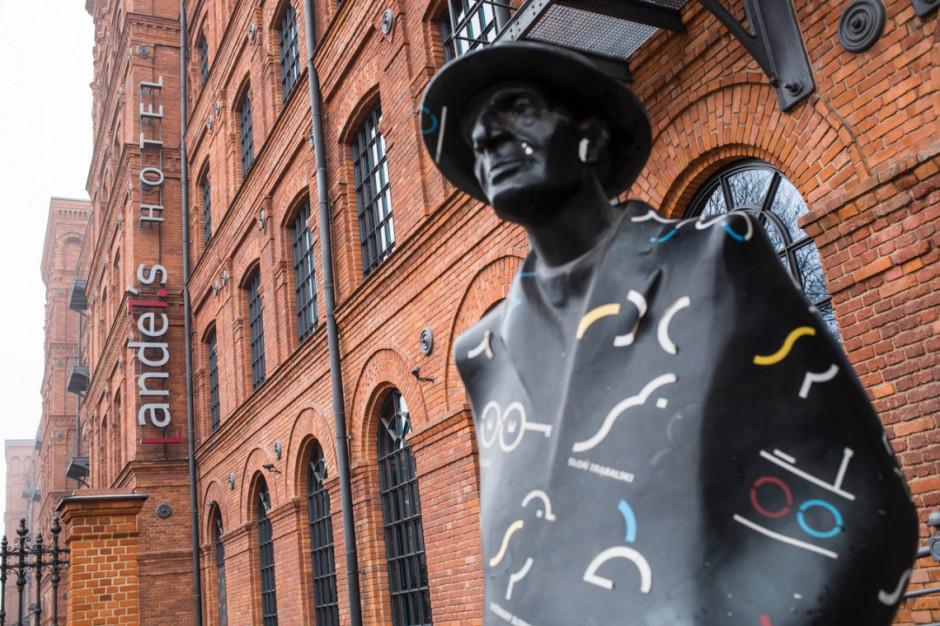 Łódź jednym z najszybciej rozwijającym się rynkiem hotelowym w Polsce