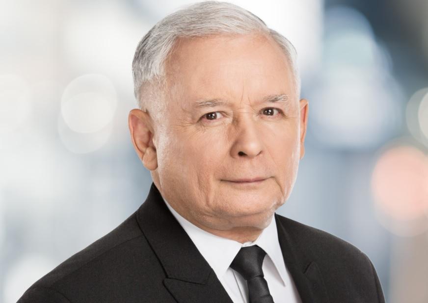 Jarosław Kaczyński (fot.pis.org.pl)