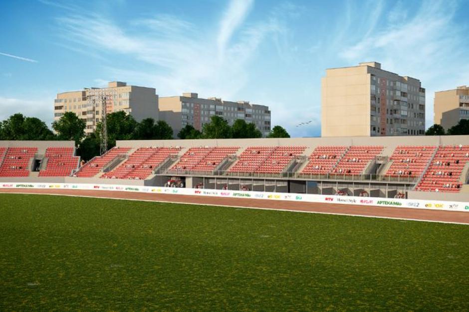 Bydgoszcz: Prezydent wnioskuje o dodatkowe pieniądze na modernizację stadionu Polonii