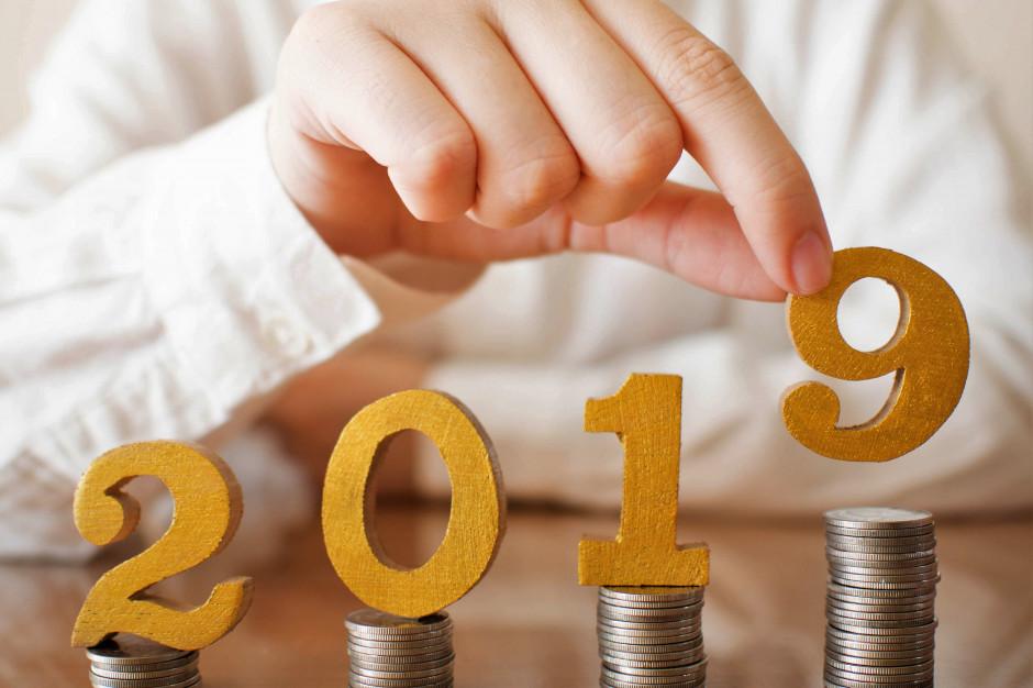 Radni Sejmiku Województwa Łódzkiego przyjęli budżet na 2019 r
