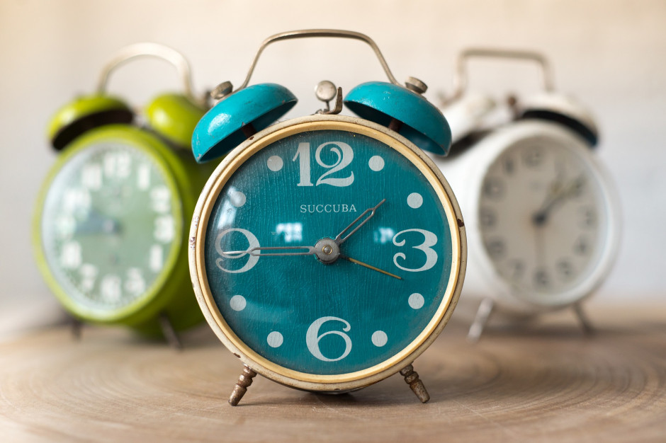 Czas letni i zimowy: Decyzja w sprawie zmiany czasu jest przesądzona?