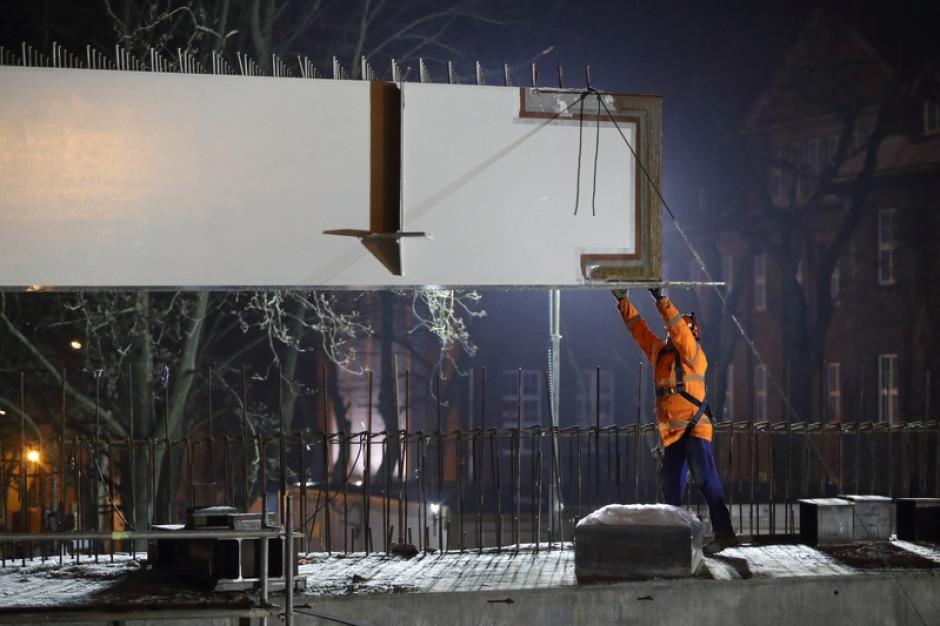 Rusza największa gdańska inwestycja. Wiadukt Biskupia Górka doczeka się remontu