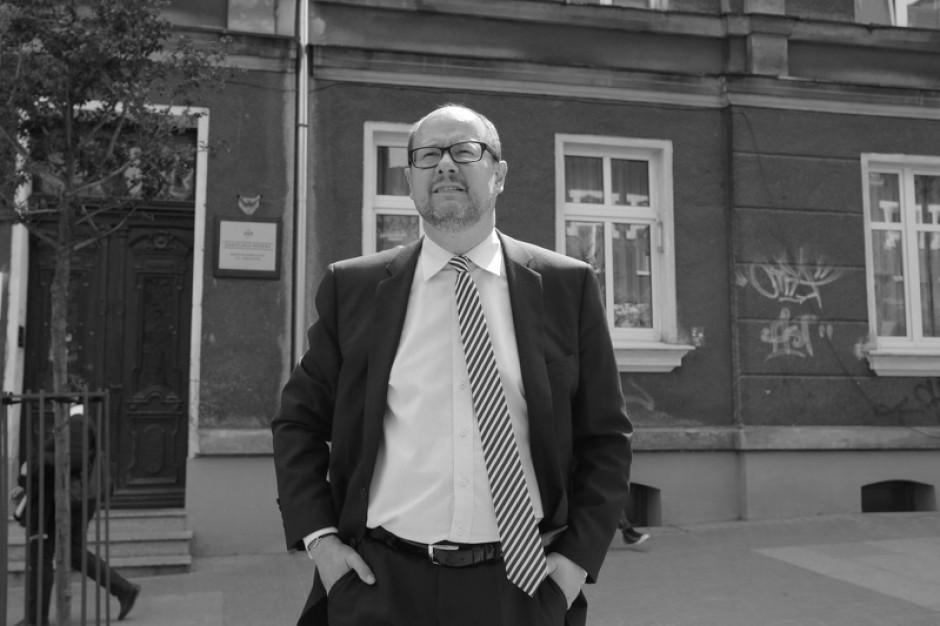 Posłowie przedstawią informacje ws. śmierci prezydenta Gdańska