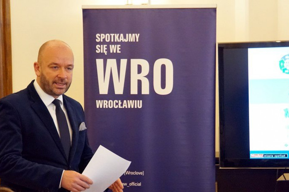 Odwołana debata burmistrza Oxfordu z prezydentem Wrocławia. Winny koronawirus