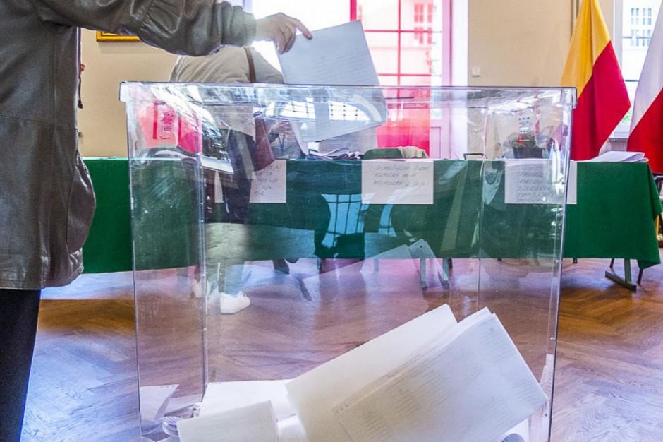 PIS: zmiany w Kodeksie wyborczym mają usprawnić procedurę wyborczą