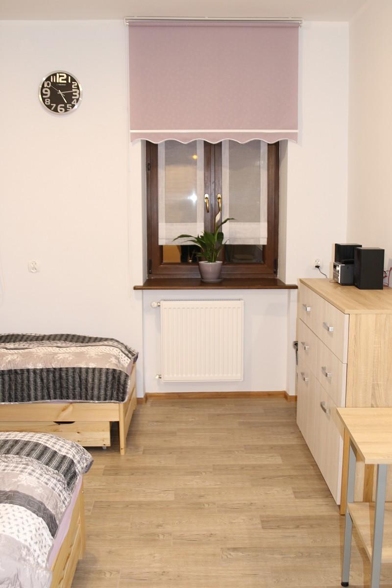 W mieszkaniu zamieszka w6 osób niepełnosprawnych intelektualnie, które nie wymagają całodobowej pomocy (fot. kalisz.pl)