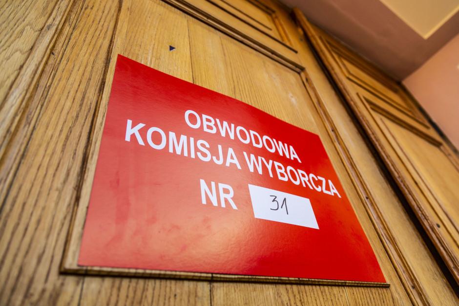 Będą zmiany w Kodeksie wyborczym. Sejm uchwalił nowelizację