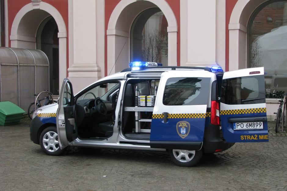 Po tragedii w Gdańsku będą nowe obowiązki dla straży miejskich?