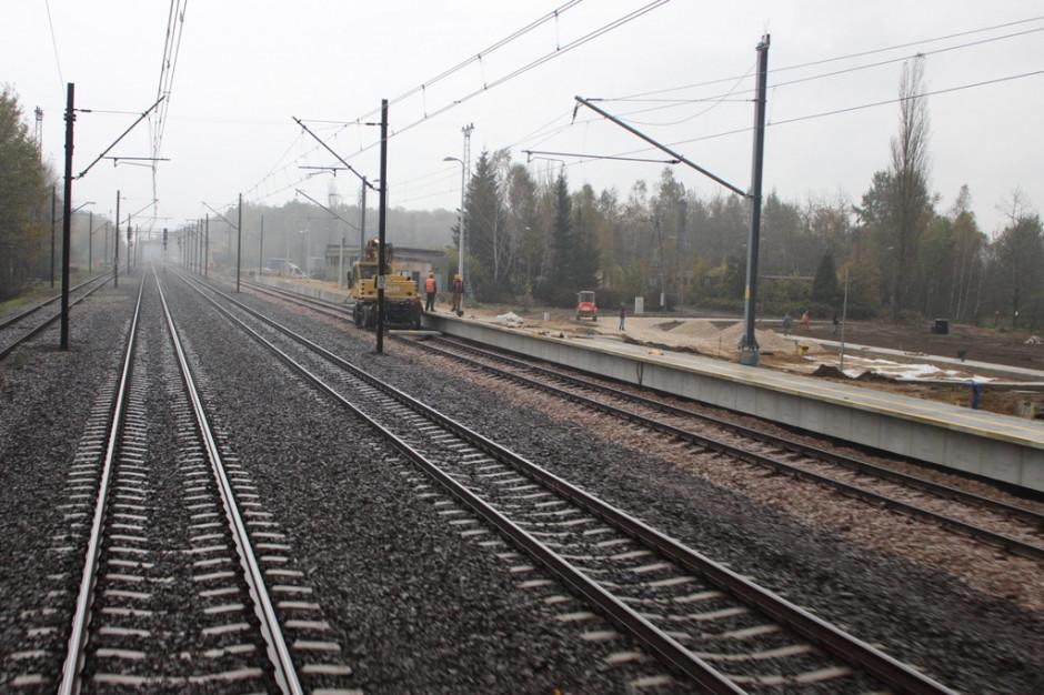PKP: Na stacji Opoczno Południe powstanie przejście podziemne