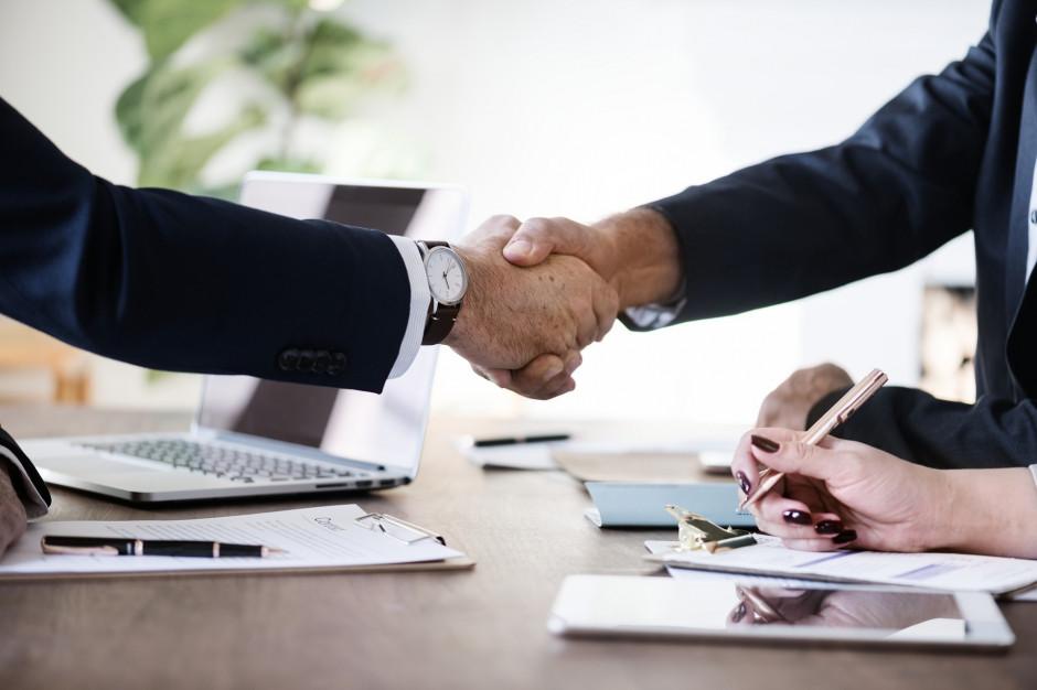 Samorząd podpisał umowy. 15 mln zł na inwestycje w szpitalach w Lubuskiem